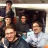 Quel treno da Torino a Roma