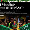 Storia delle locandine dei Mondiali di calcio