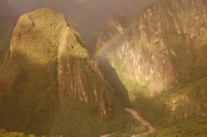 Machu Picchu. 2013