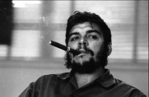 CUBA. Che Guevara. 1963 © Rene Burri